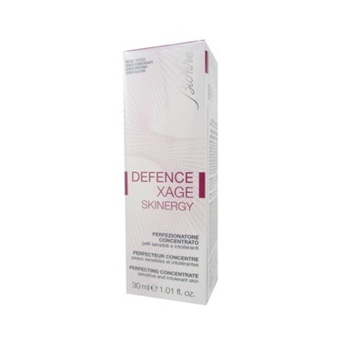 BioNike Defence Xage Skinergy Concentrate 30ml Renksiz